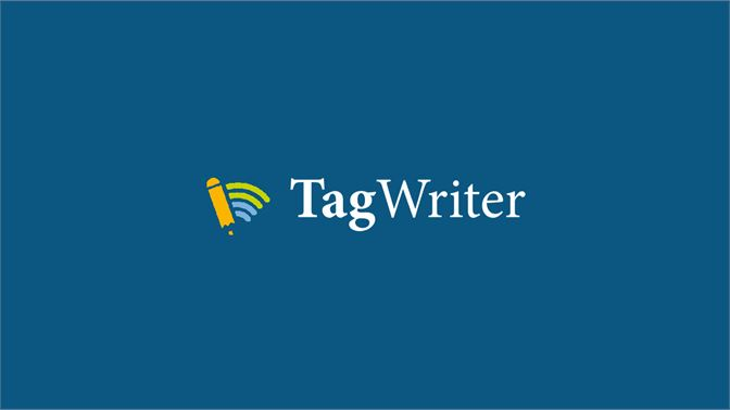 Get TagWriter - Microsoft Store