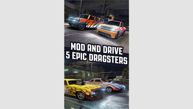 Get Top Speed: Drag & Fast Racing - Microsoft Store