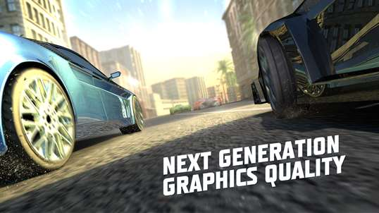 Racing 3D: Need For Race on Real Asphalt Speed Tracks screenshot 7
