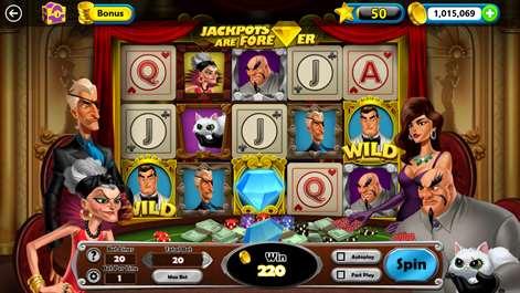 Microsoft Jackpot Screenshots 1