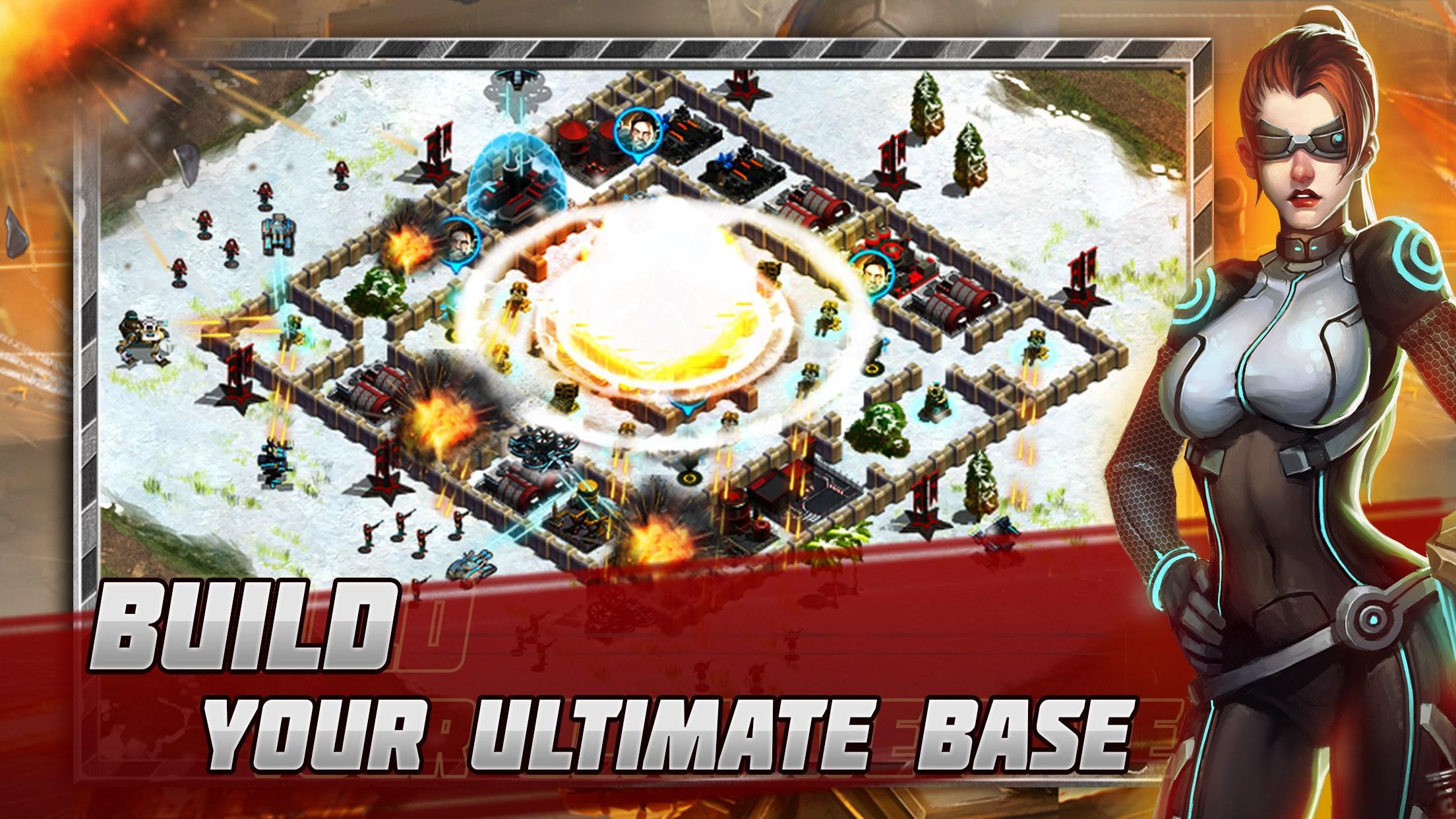 War Inc - Modern World Combat