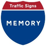 Traffic Signs Memory