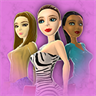 Fashion Dress Up - 3D Game for Girls