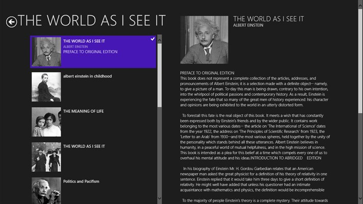 albert einstein biography 3