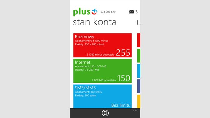 Get Plus online - Microsoft Store