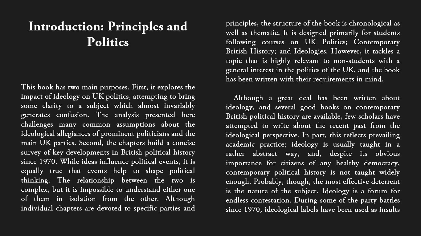 """understanding the relationship between political theory and ideology politics essay """" the original concept of ideology,"""" in ideology, politics, and political theory  understanding of practical political  relationships between political."""