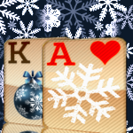 Christmas FreeCell Deluxe