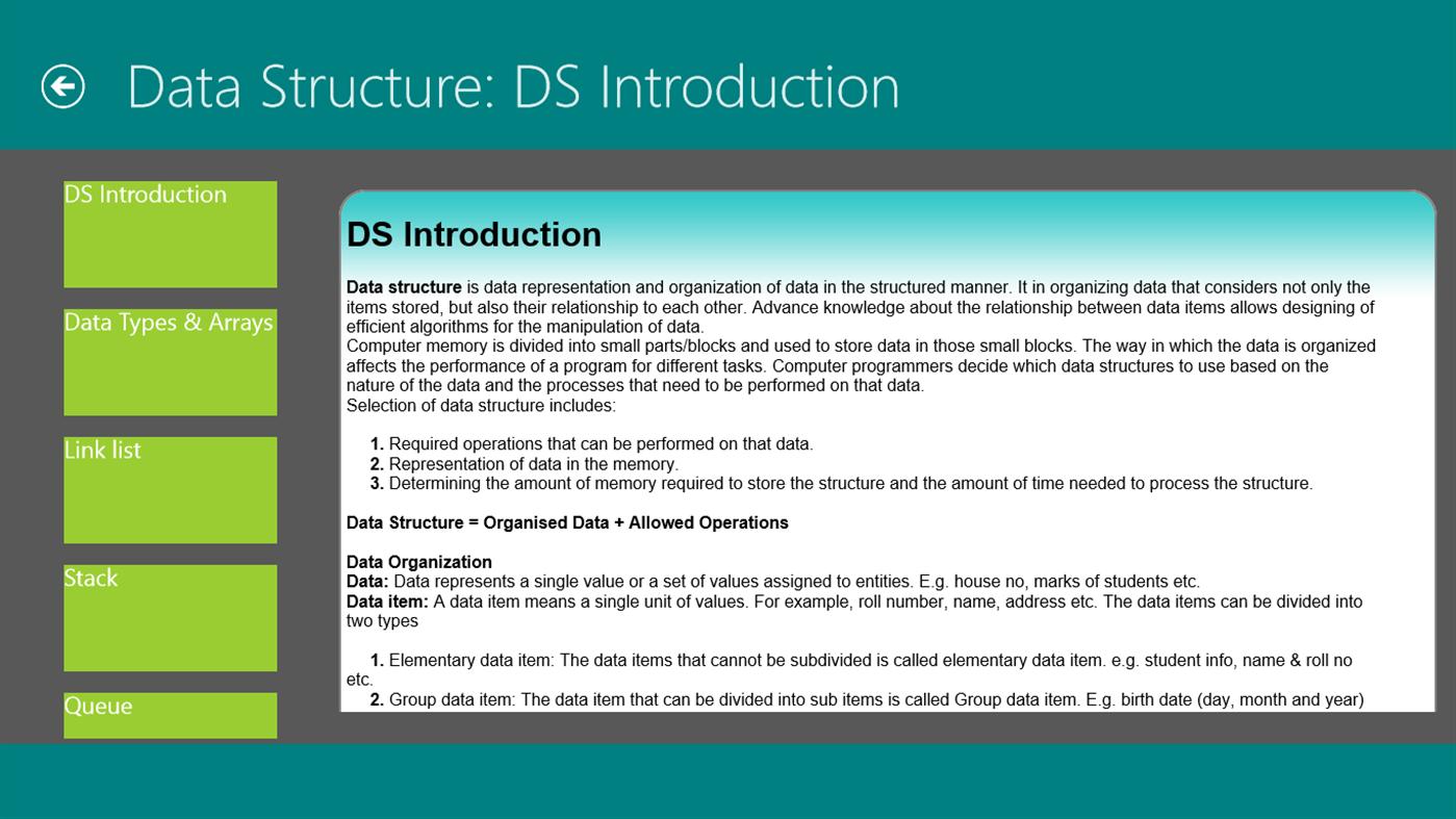 data structure exam Data structures notes for the final exam summer 2002 michael knopf mknopf@ufledu ',6&/$,0(5˛ 0u 0lfkdho qrsi suhsduhg wkhvh qrwhv 1hlwkhu wkh frxuvh lqvwuxfwru qru wkh whdfklqj dvvlvwdqwv kdyh.