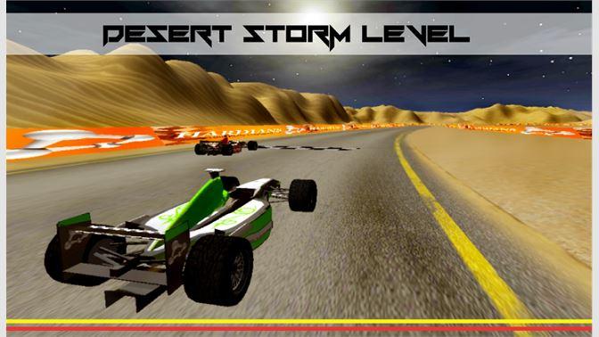 Get Formula Racing Showdown : 2015 - Microsoft Store