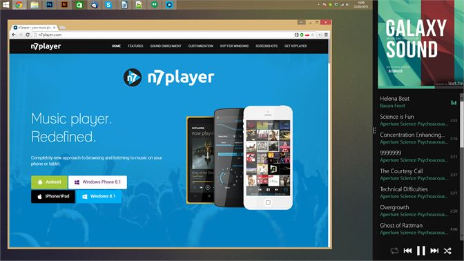 Buy n7player Music Player - Microsoft Store