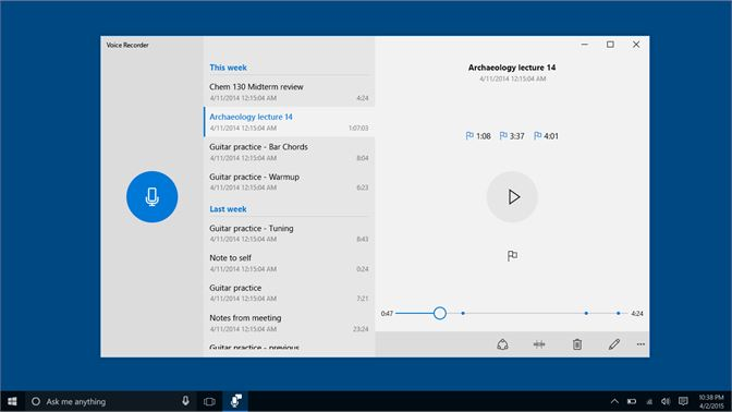 record screen windows 10 online