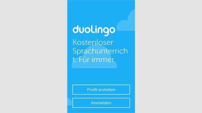 Lerne Englisch Und Französisch Mit Duolingo Beziehen Microsoft