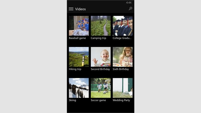 Get Movies & TV - Microsoft Store
