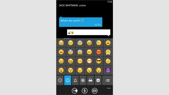 Get WhatsApp Beta - Microsoft Store