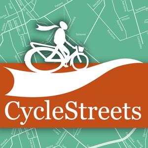Get CycleStreets - Microsoft Store 0b724fb763313