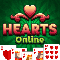microsoft hearts online