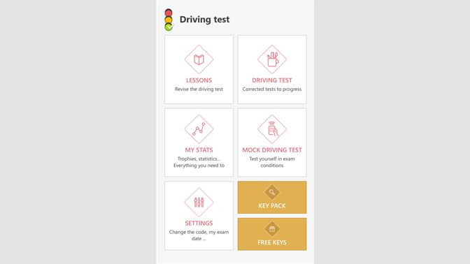 Get Driving test 2016 with digiSchool - Microsoft Store