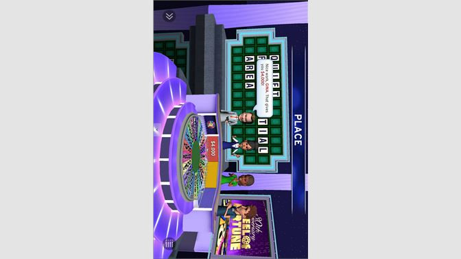 Buy Wheel of Fortune - Microsoft Store