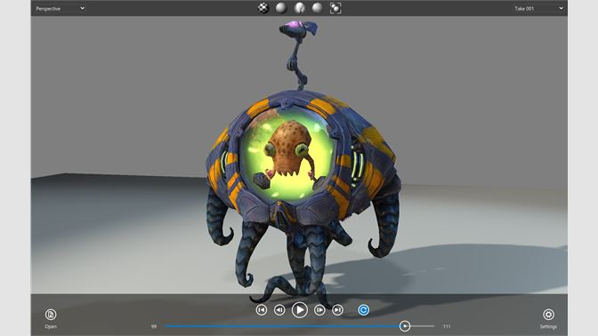 Get FBX Review - Microsoft Store