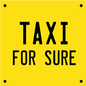 TaxiForSure