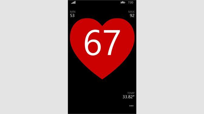 Get Band Heartbeat Microsoft Store