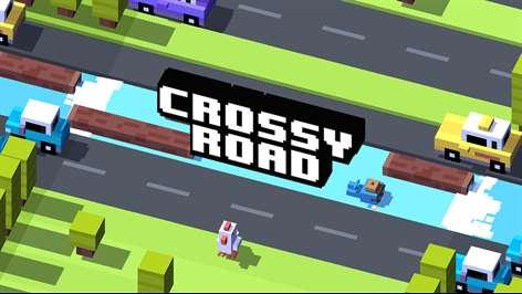 Crossy Road Screenshots 1
