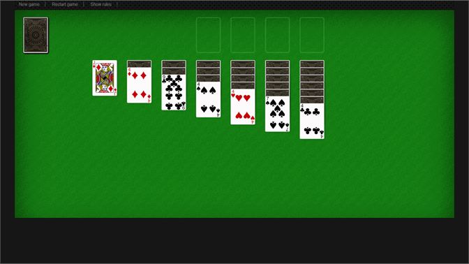 Get Solitaire 3 In 1 Microsoft Store