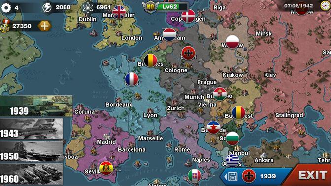 Get World Conqueror 3 - Microsoft Store