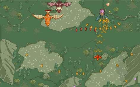 Phoenix Force Screenshots 2