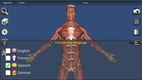 Buy 3d Human Anatomy Microsoft Store