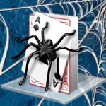Spider Solitaire Deluxe HD