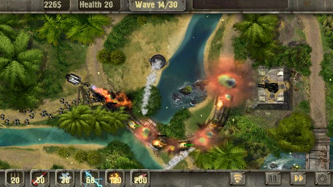 defense zone full version free download
