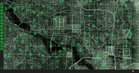 Get Fallout 3 Map - Microsoft Store