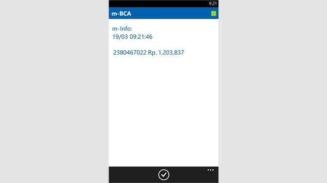 Get Bca Mobile Microsoft Store