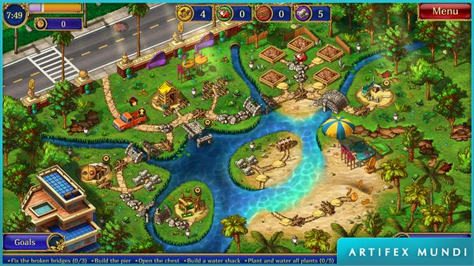 Buy Gardens Inc. 2 – The Road to Fame (Full) - Microsoft Store