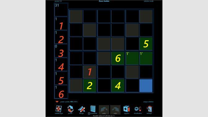 buy power sudoku microsoft store en tt