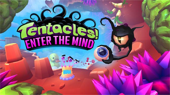 Kết quả hình ảnh cho Tentacles: Enter the Mind