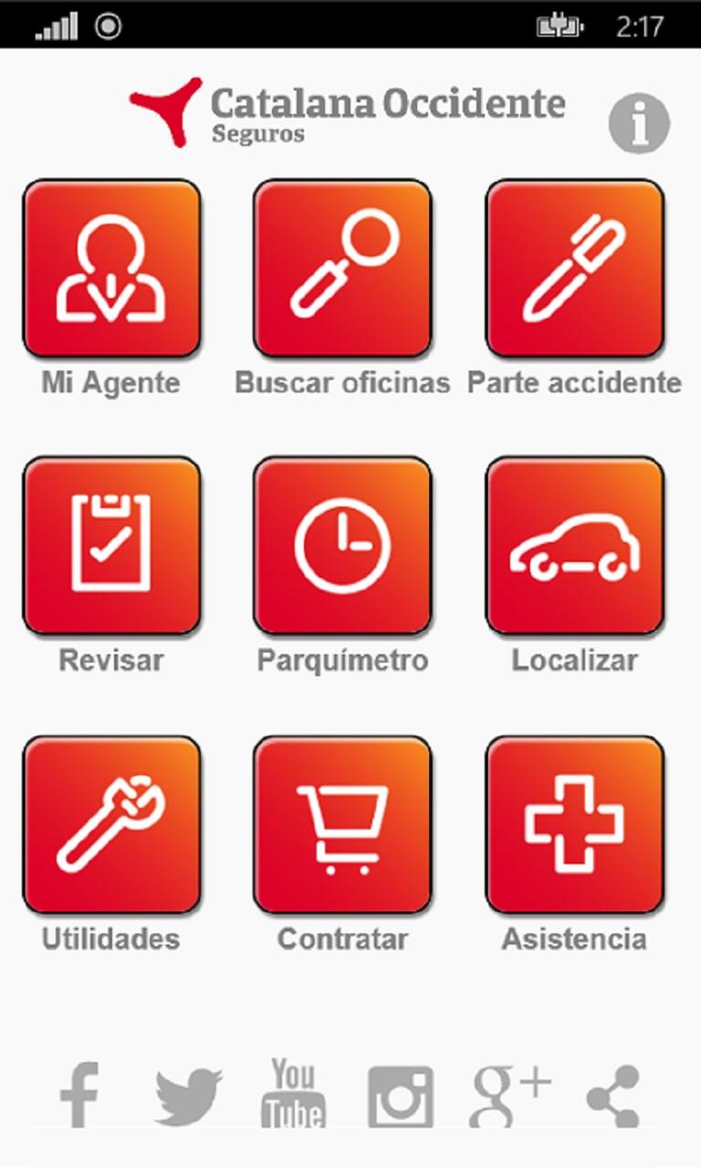 Get catalana occidente microsoft store en ca for Catalana occidente oficinas