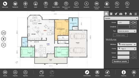 Comprar live interior 3d pro microsoft store m xico Diseno de interiores 3d data becker windows 7