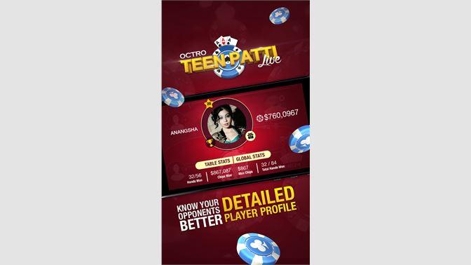 Get Teen Patti Live - Microsoft Store