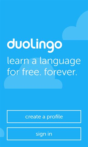 Duolingo - Learn Languages for Free Screenshot