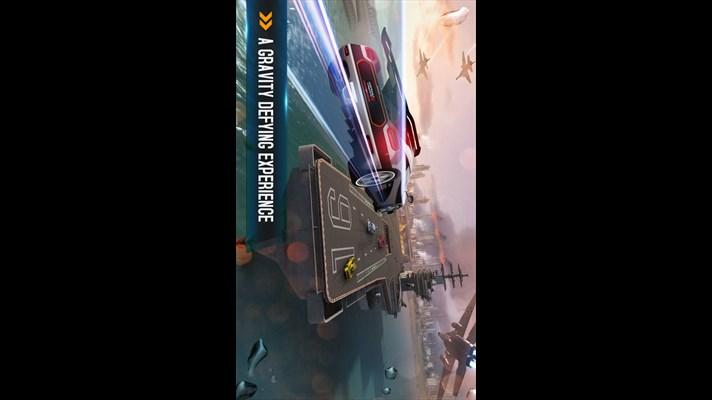 Asphalt 8: Airborne WindowsPhone