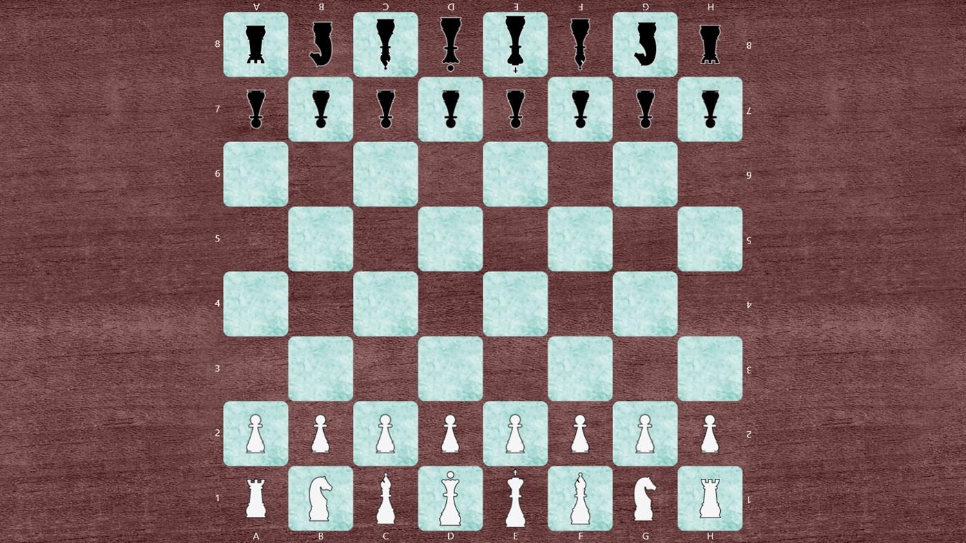Full Chess Challenger screenshot