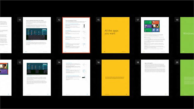 Get Reader - Microsoft Store