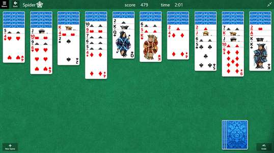 Microsoft Solitaire Collection screenshot 5