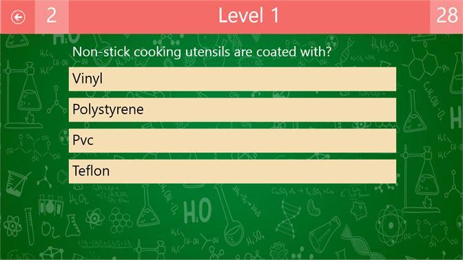 Get Best Free Science Quiz - Microsoft Store