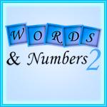 Words & Numbers 2