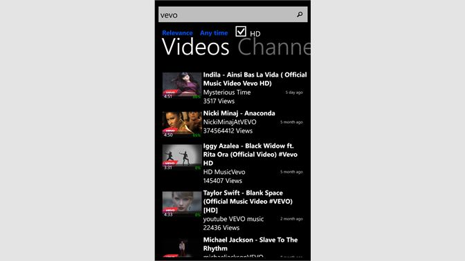 Get Tube Pro - Best Client for YouTube - Microsoft Store