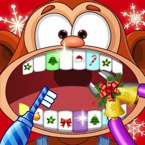 Lovely Dentist for Christmas