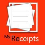 My Receipts